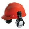 Capacete com proteção auditiva