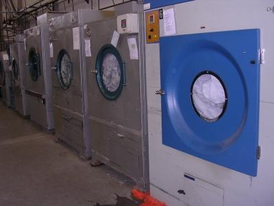 Secadores Industriais